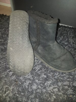 Schwarze Boots Snow Boots UGG