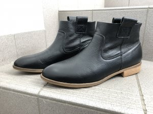 Buffalo Chelsea Boot noir