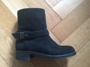 Schwarze Boots von & other Stories Gr. 38