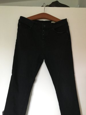 Esprit Boyfriend Trousers black