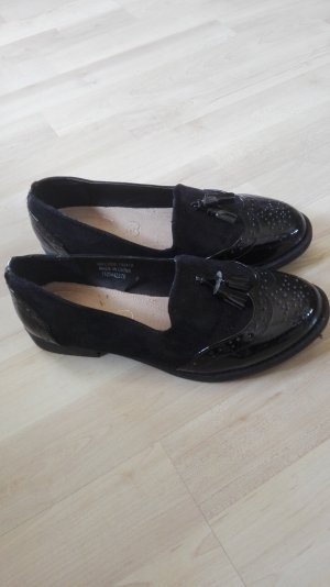 Primark Slippers black