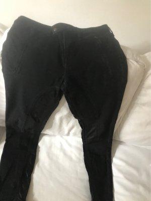 Burberry Brit Pantalone cinque tasche nero