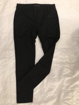 Schwarze Business Hose