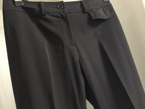 Schwarze Business Hose,oder einfach nur eine elegante Hose als Basic !