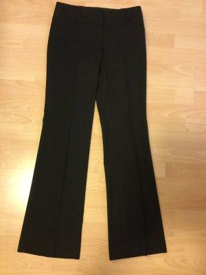 Schwarze Businesshose Damen Größe 26 (US 2)