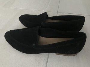5th Avenue Slippers black