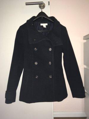 H&M Vareuse noir