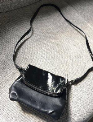 Schwarze Calvin klein Tasche
