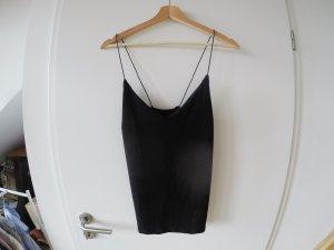 Schwarze Camisole von Gina Tricot