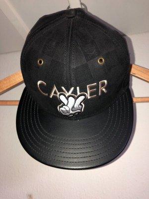 Cayler & Sons Baseballpet veelkleurig