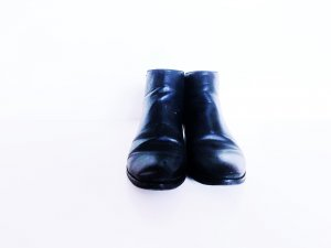 RaxMax Chelsea Boot noir