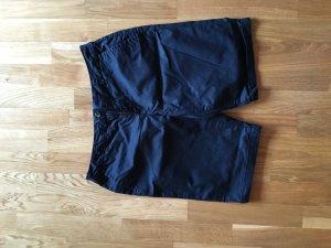 Schwarze Chino Shorts von C&A