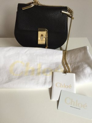 Chloé Shoulder Bag black