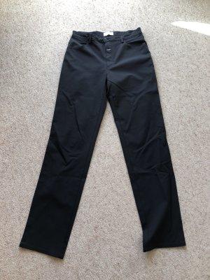 Closed Pantalone cinque tasche nero