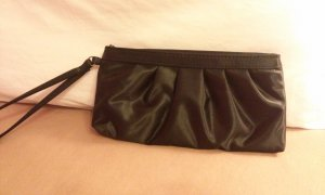schwarze Clutch Accessorize