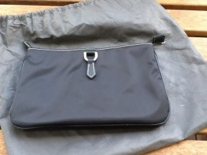 abro Clutch black nylon