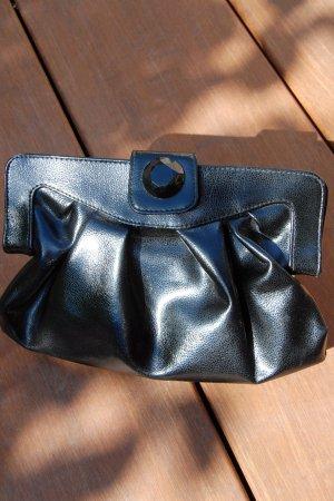 schwarze Clutch von Esprit