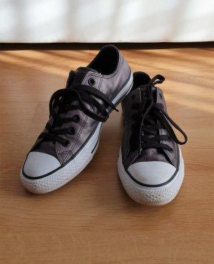 schwarze Converse, Chucks
