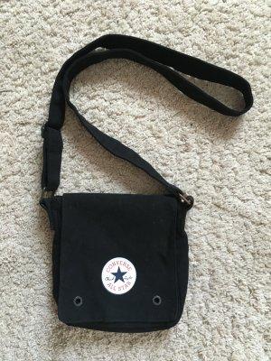 Schwarze Converse Tasche