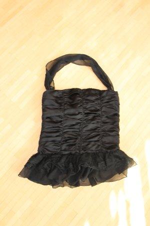 Sasch Haut type corsage noir