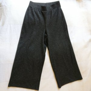 Vero Moda Culottes light grey-anthracite