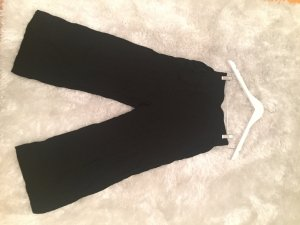Hallhuber Culottes zwart