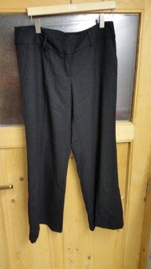 Schwarze damen Hose