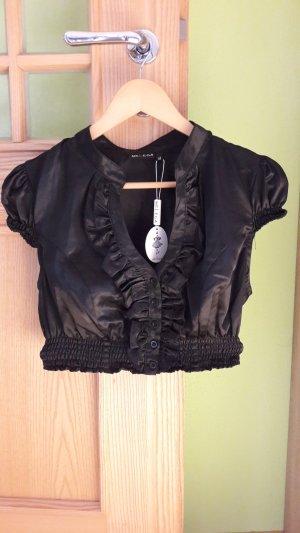Blusa tradizionale nero
