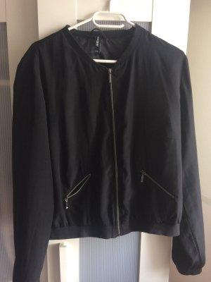 Takko Bomber Jacket black