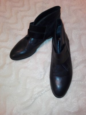 Fifth Avenue Chelsea Boot noir