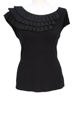 Schwarze elegante Bluse von Coast