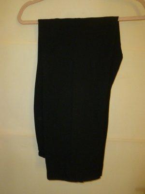 Ann LLewellyn Pantalon fuselé noir