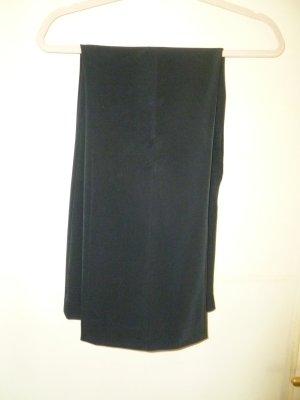 Schwarze elegante Hose