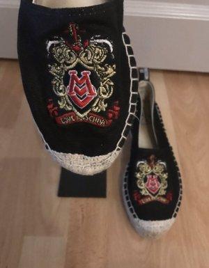 Love Moschino Espadrille Sandals multicolored