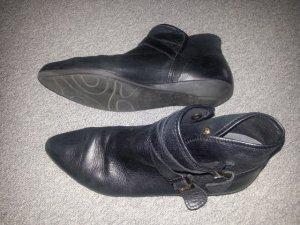 Schwarze Esprit Ankle Boots