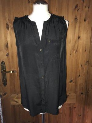 Schwarze Esprit Bluse