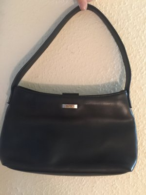 Schwarze Esprit Handtasche