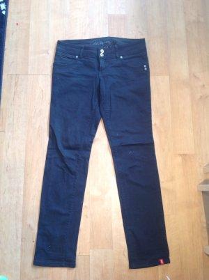 Schwarze Esprit Jeans