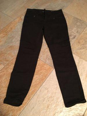Schwarze Esprit Jeans Größe 36