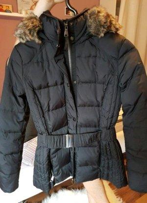 Esprit schwarze winterjacke