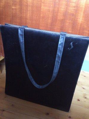 Fausto Santini Briefcase black