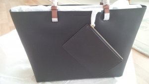 Fossil Shopper black-brown