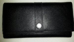 Schwarze Furla Geldbörse