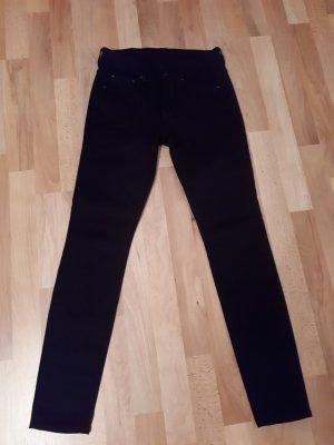 Schwarze G-STAR Jeans