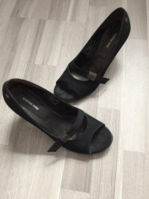 Schwarze G-Star Schuhe - Größe 40