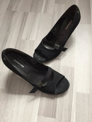 G-Star Raw Pumps black