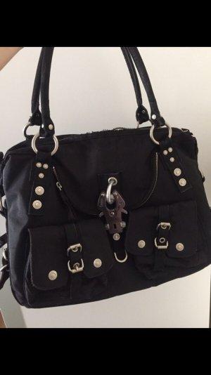 George Gina & Lucy Shoulder Bag black