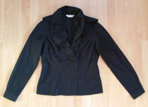 Schwarze Givenchy Bluse