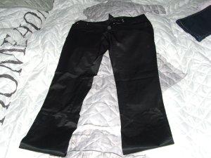 schwarze glanz jeans angeboten