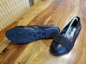Ballerina zwart